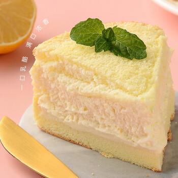 焙尔妈妈八拼千层蛋糕网红甜点彩虹培尔陪儿烘焙妈妈榴莲千层生日蛋糕
