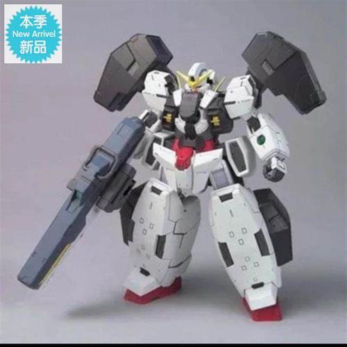 高高hg德天使高达模型1:144比例拼装模型战士