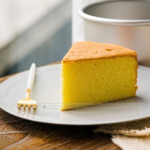 圆形戚风蛋糕模具6寸8-10-12寸模烘培工具活底阳极烤箱家用烘焙
