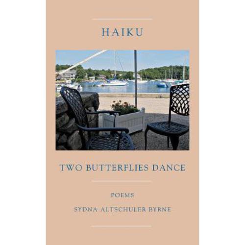 预订 haiku: two butterflies dance