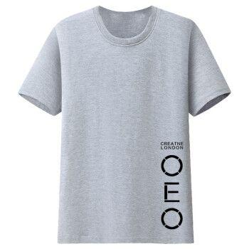 99|元 多款可选短袖t恤男2021春夏季新款t恤男装韩版潮流男士打底衫
